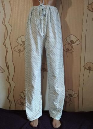 Пижамные штаны для дома для сна standardtextile