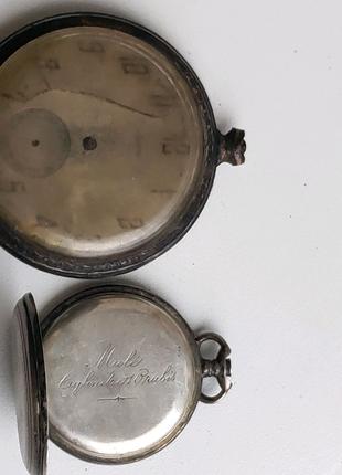 Часы и корпус