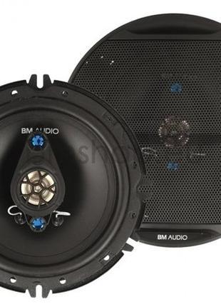 Динамики,автоакустика,колонки 16см Boschmann WJ1-S66V4 На 330W.