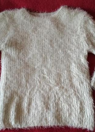 Джемпер травка / свитер