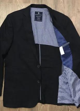 Мужской пиджак Bazefield