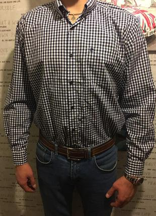 Фирменна рубашка