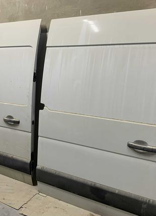Дверь сдвижная Renault Master  Opel Movano Nissan NV400