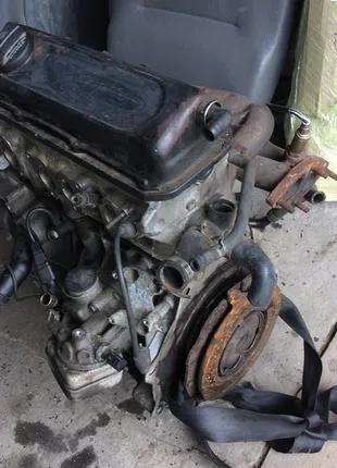 VW Passat В-5 1.6 бензин-двигатель