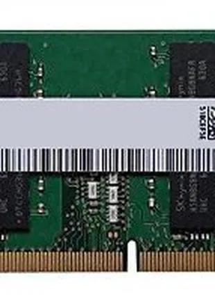 Память SK hynix 8 GB SO-DIMM DDR4 2400 MHz (HMA81GS6AFR8N-UH)