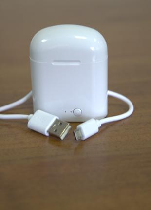 Беспроводные Bluetooth наушники Airpods i9P