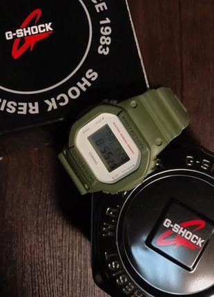 Оригинальные Casio G-Shock original - Casual вариант подарка