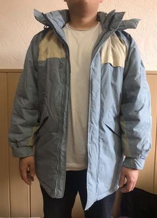 Куртка / парка / пуховик Nike Original, оригинал в идеальном с...