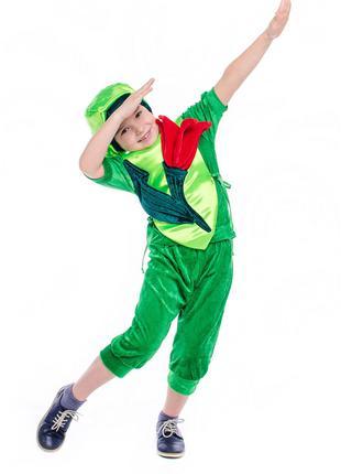 Карнавальный костюм мальчику на утренник.