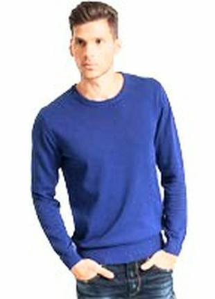 Роскошный шерстяной свитер