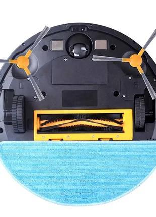 ▷ Робот пылесос LIECTROUX C30B || Моющий