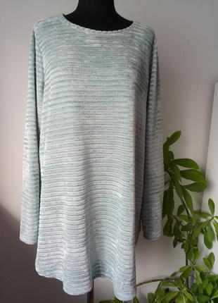 Удлиненный свитерок туничка 22 р от next