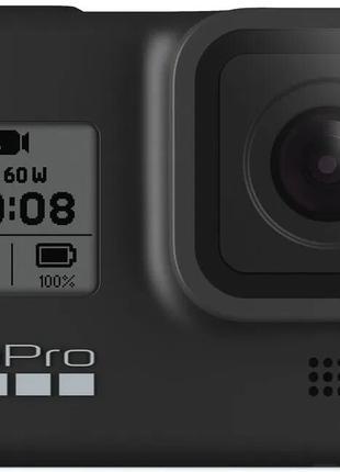 Экшн-камера GoPro Hero 8 Black Special Bundle