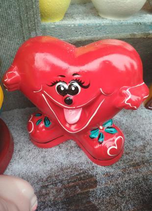Копилки сердца