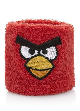 Резинка на запястье next angry birds