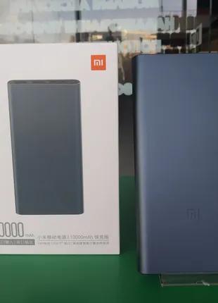 Xiaomi Power Bank 3 (USB+Type-C) 10000mAh