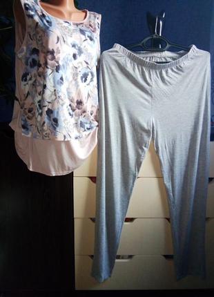 Пижама,костюм домашний