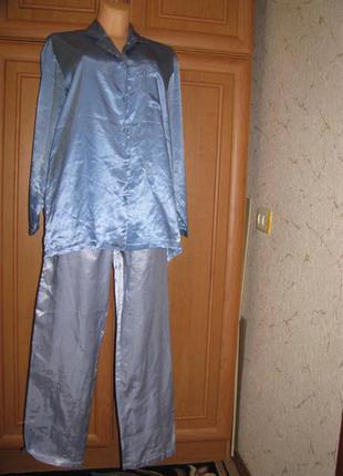 Пижама женская размер s-m евро 36\38