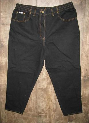 Штаны джинсы женские 56-58-60 р. большой размер