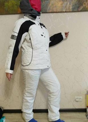 Костюм лыжный женский l размер