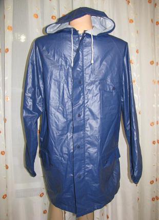 Куртка ветровка дождевик m размер 46-48 рыбацкий