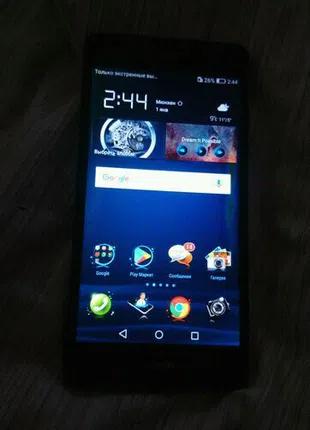 Huawei p8 lite ale l21