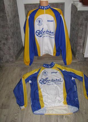 Виндстоппер куртка 52-54, 56-58 ветровка вело кофта спортивная...