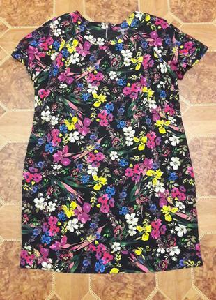 Нарядное платье на пышную красу