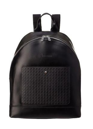 Рюкзак кожаный мужской billionaire couture от philipp plein