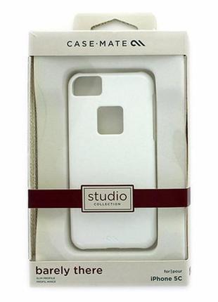 Чехол оригинал casemate для iphone 5c