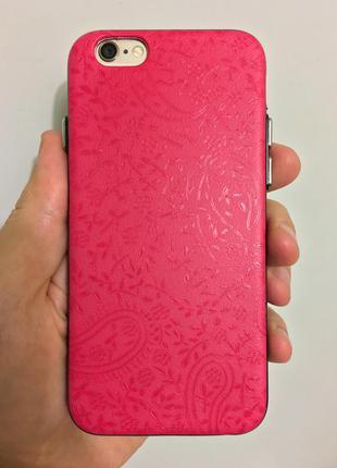 Чехол  противоударный milk and honey для iphone 6 6s