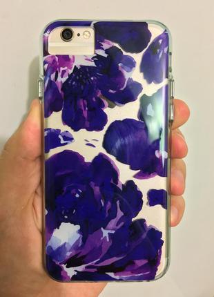 Чехол противоударный milk and honey для iphone 6 6s 7 8