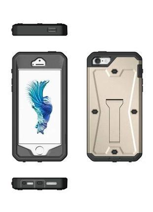 Чехол supcase противоударный для iphone 6 6s 7 8 plus защита э...