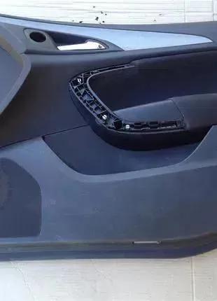 Карта обшивка двери Opel Insignia