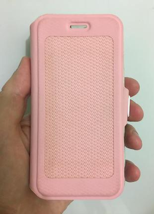 Флип чехол книжка  трансформер tech21 evo wallet для iphone 7 8