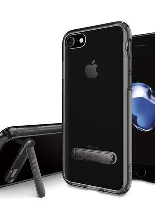 Чехол противоударный spigen ultra hybrid s для iphone 7 8 и pl...