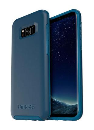 Чехол для samsung s8 plus  s8+  otterbox symmetry  оригинал