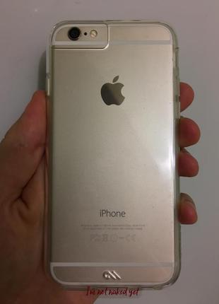 Чехол casemate для iphone 6 6s plus