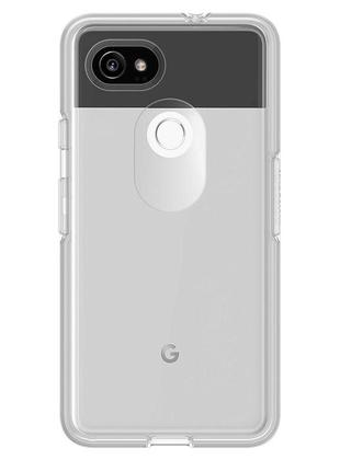 Чехол противоударный неубиваемый для google pixel 2 xl otterbo...