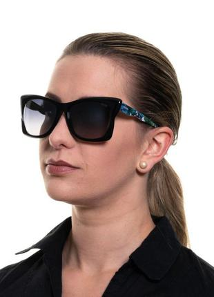 Солнцезащитные женские дизайнерские очки emilio pucci ep0050-0...