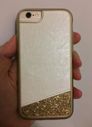 Стильный яркий противоударный чехол milk and honey для iphone ...