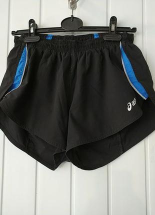 Женские спортивные шорты asics