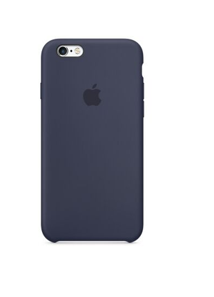 Чехол STR Silicone Case High Copy для iPhone 6/6S