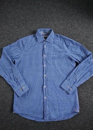 Рубашка мужская marc o'polo