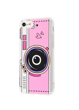 Чехол STR Lovely Case Young Series for iPhone 7/8