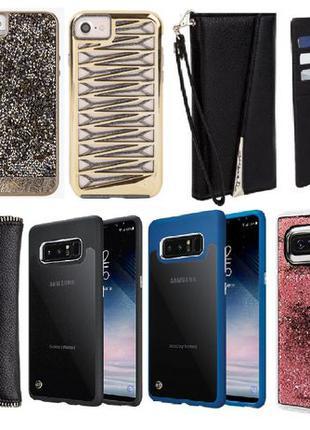 Чехол Casemate для Iphone 6 6S 7 8 Samsung Note 8 5 4 lg g4 G5...