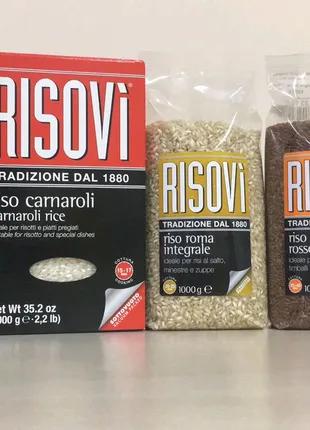 Итальянский рис Risovi0