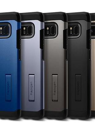 Чехол Spigen Tough Armor Slim CS для Samsung S8 S9 Plus Note 9...