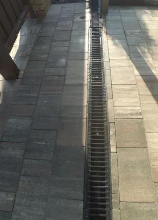 Тротуарная плитка Лайнстоун 20