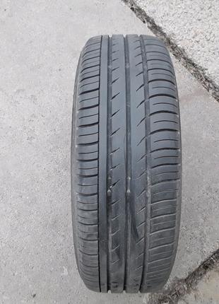 Одна літня б/у шина Belshina 205/65/15 R15